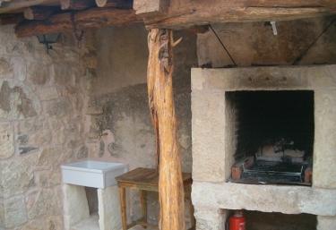 La Casa de Benita - Pedraza, Segovia