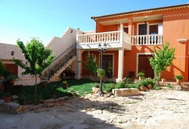 Casa Navalón - El Peral, Cuenca