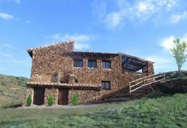 Masía El Royal - Villarroya De Los Pinares, Teruel