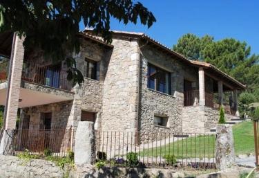 La Hacienda de Gredos - Guisando, Ávila