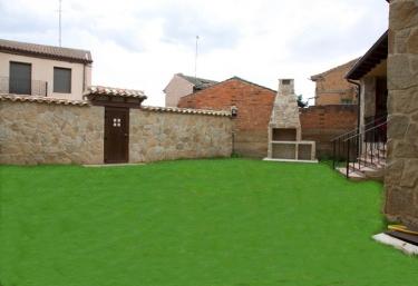 Casa rural Maribella - Zazuar, Burgos