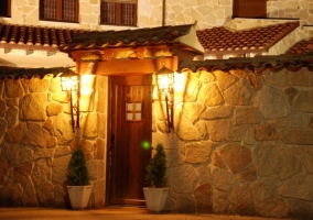 Casa rural Maribella