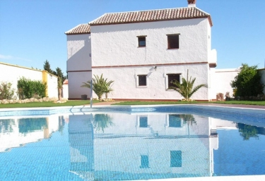 Apartamentos Rurales La Cartuja - Barbate, Cádiz