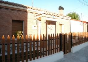 Casa Rural El Cerezo