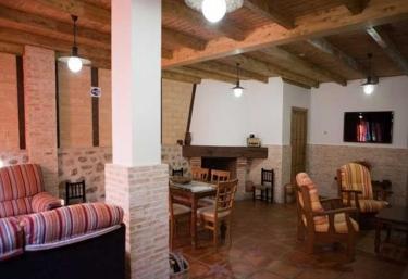 Casa Rural Rincones de Cuacos - Cuacos De Yuste, Cáceres