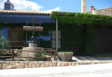 El Quinto Pino - Riopar, Albacete