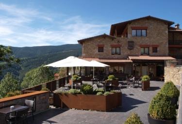 Hotel Fonda Rigà - Tregura De Dalt, Girona