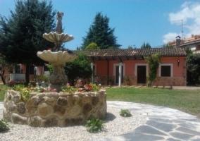 Casa Rural Los Sotillos