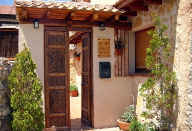 El Hogar de Encinas - Torrecaballeros, Segovia