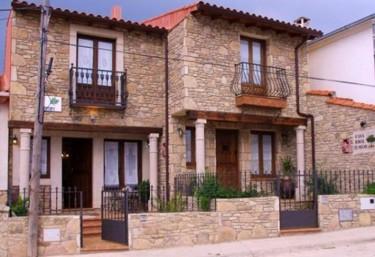 Casa Rural El Olivo - Aldeadavila De La Ribera, Salamanca