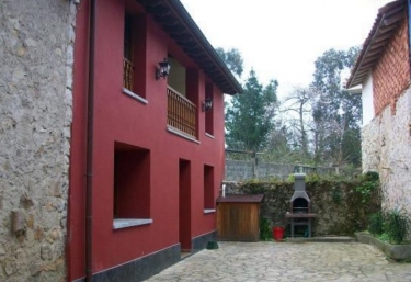 Llendelriu - Villahormes, Asturias