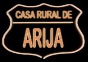 La casa de arija casas rurales en arija burgos - Logo casa rural ...