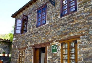 Apartamento A Casoa II - Santa Eulalia De Oscos, Asturias