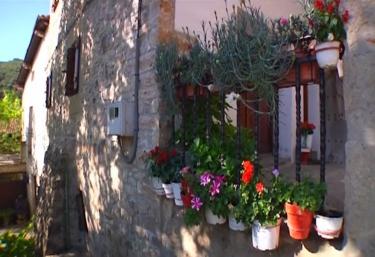 Casa Saldiserena - Anoz (Ollo), Navarra