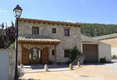 Ca L'Anxica - Guimera, Lleida