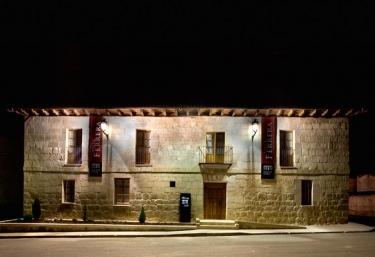 Posada rural Villa Ferrera - Herrera De Valdecañas, Palencia