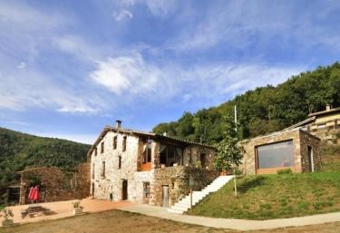 Mas Can Soler - Rocabruna, Girona