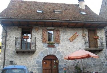 Casa Alejos - Fago, Huesca