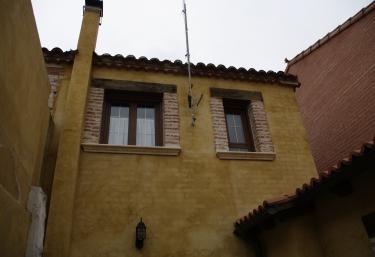 Vivienda Turística El Caneco - Tordesillas, Valladolid