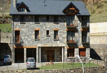 Casa Lordán - Torla, Huesca