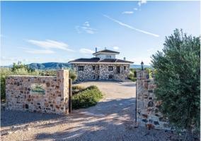 Casa rural La Montaña