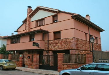 2 casas rurales en molina de aragon for Pisos alquiler siguenza