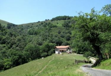 Ortxixenea - Arizcun/arizkun, Navarra