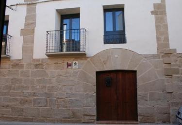 Casa Abellanas - Apies, Huesca
