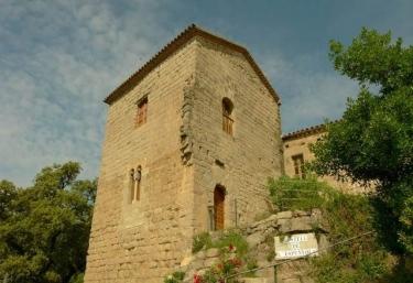 Castell de L'Espunyola - L' Espunyola, Barcelona