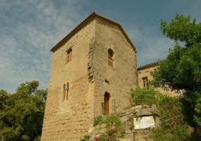 Castell de L