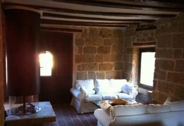 La Pascualeta - Horta De Sant Joan, Tarragona