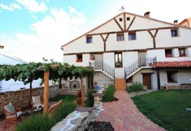 Casa Rural Serranía Norte - Valdemeca, Cuenca