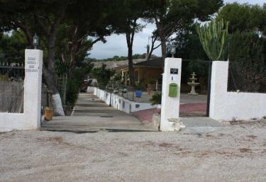 Casa Rural La Vendimia - Mutxamel, Alicante