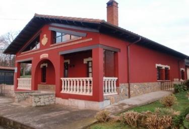 La Posada d'Sucau - Villanueva De Pria, Asturias