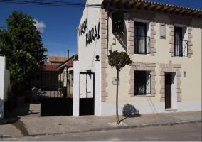 Casa Rural Torres el Bayo