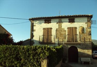 Casa Benedé - Chibluco, Huesca