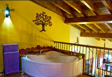 Casa rural Luna Rosa - Barco De Avila, Ávila