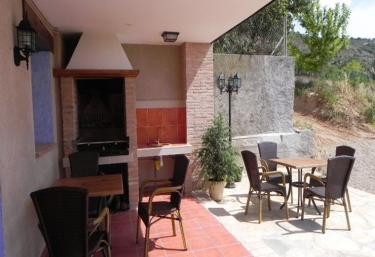Casa Villacampa - Radiquero, Huesca