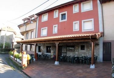 El Castañu - Cue, Asturias
