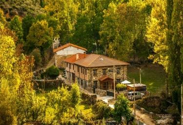 La Reserva - San Martin De Los Herreros, Palencia