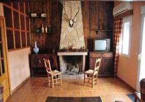 Casa Tafarra