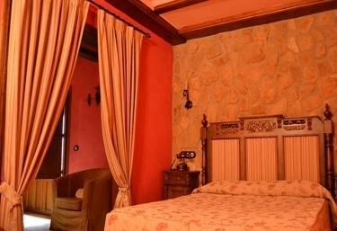 Hotel-Restaurante Prado del Navazo - Albarracin, Teruel