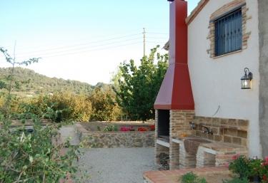 Mas Fullat - Alforja, Tarragona