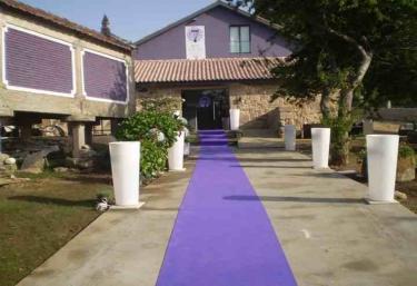 7 Uvas - Nigran, Pontevedra