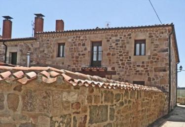 La Casa de Aldea del Pinar - Aldea Del Pinar, Burgos