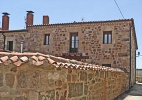 La Casa de Aldea del Pinar