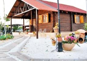 Casas Rurales Villa Pereza 1