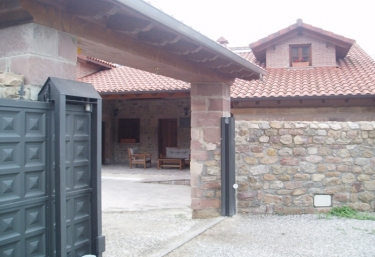 Apartamento el Yugo - Casa Tinuca - Cos, Cantabria