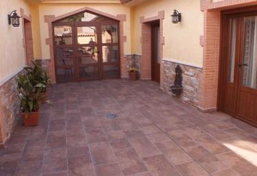 Casa Rural Montecillo - Fuente El Fresno, Ciudad Real