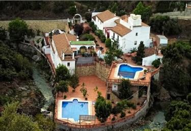 Casa El Molino - Sayalonga, Málaga